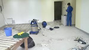 почистване след ремонтни дейности