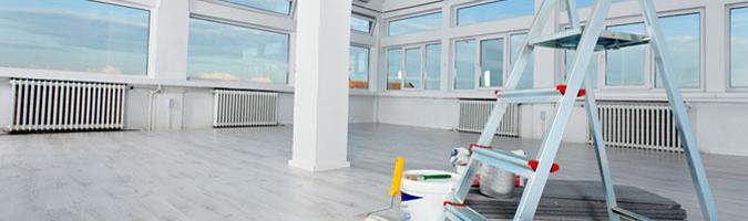 почистване на жилища след ремонт