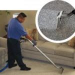 пране на килими и мека мебел
